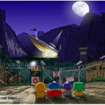 South Park: Das Spiel - Screenshot